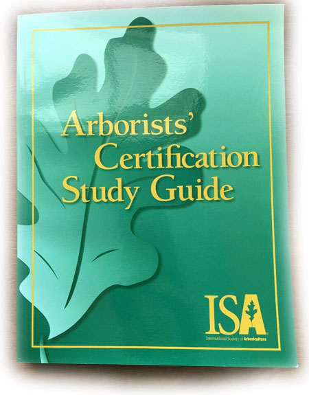 ISA AC Study Guide Cover