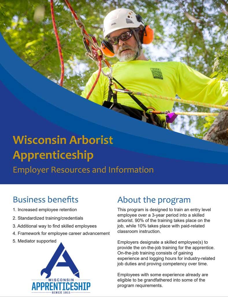 WAA Apprenticeship FAQ Cover