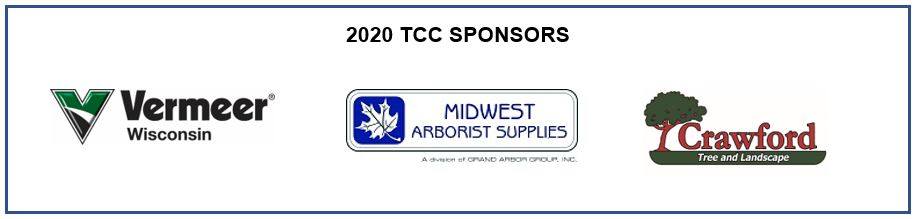 2020 TCC SPONSORS