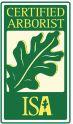 ISA Cert Arborist Logo