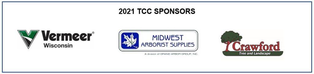 2021 TCC Sponsors