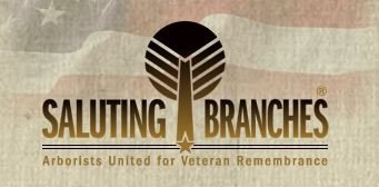 Saluting Branches Pic
